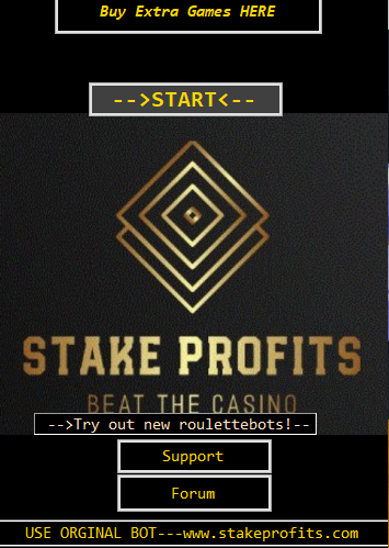 Stakeprofits 2.5.04 Released